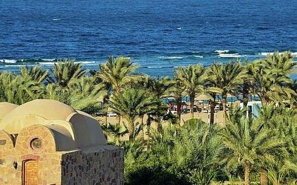 Pensée Royal Garden, Egypt - Marsa Alam, letecky, all inclusive2