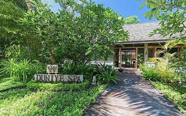 Meeru Island Resort, Maledivy, letecky, all inclusive2