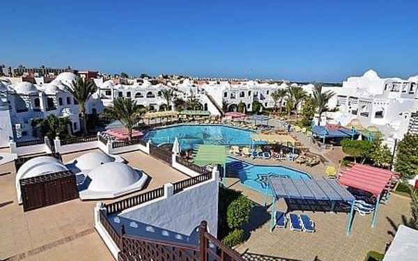 Arabella Azur Resort, Egypt - Hurghada, letecky, all inclusive3