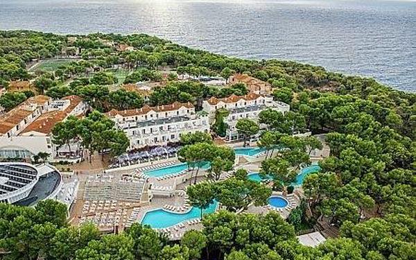 IBEROSTAR Club Cala Barca, Mallorca, letecky, all inclusive3