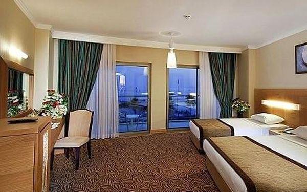 Saphir Hotel & Villas, Turecká riviera, letecky, all inclusive2