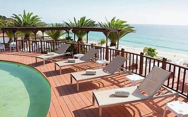 Club Jandía Princess, Fuerteventura, letecky, all inclusive4