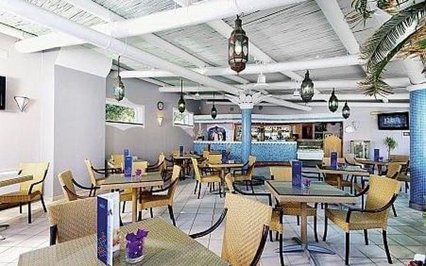 Sorriso Thermae Resort & Spa, Ischia, letecky, snídaně v ceně4
