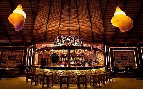 Kuredu Island Resort, Maledivy, letecky, all inclusive2