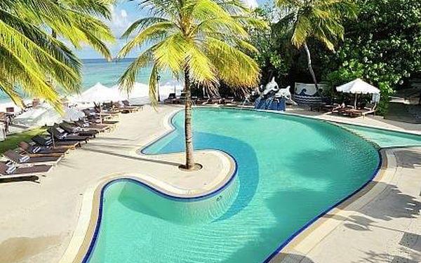 Paradise Island Resort & Spa, Maledivy, letecky, all inclusive3