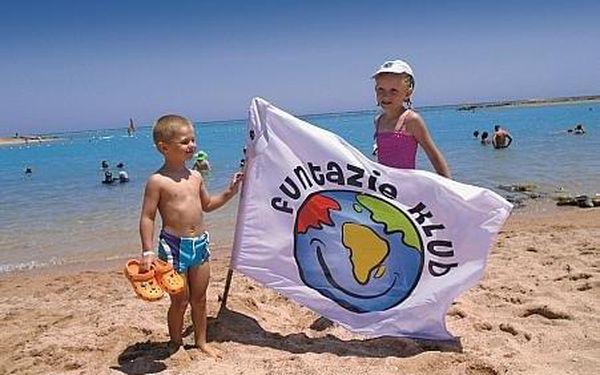Funtazie klub Anastasia, Larnaca, letecky, polopenze4