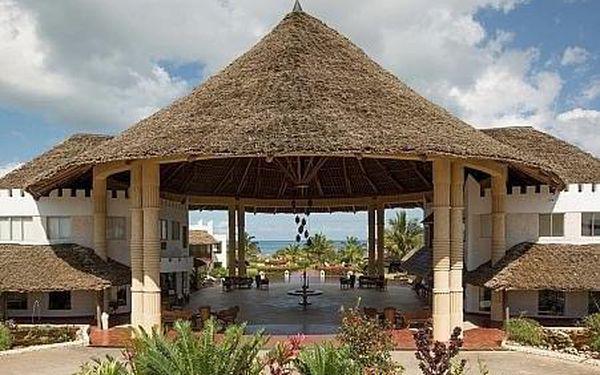 Royal Zanzibar Beach Resort, Zanzibar (NO), letecky, all inclusive2