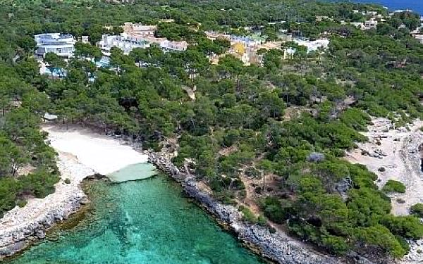 IBEROSTAR Club Cala Barca, Mallorca, letecky, all inclusive4