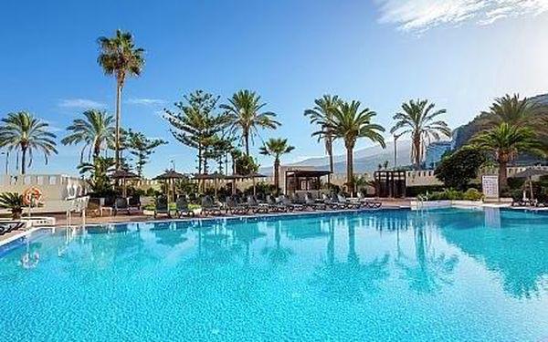 Sol Costa Atlantis Tenerife, Tenerife, letecky, snídaně v ceně3