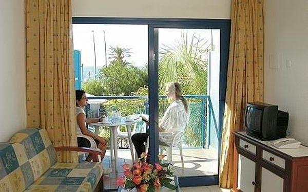 Relaxia Jandía Luz Apartments