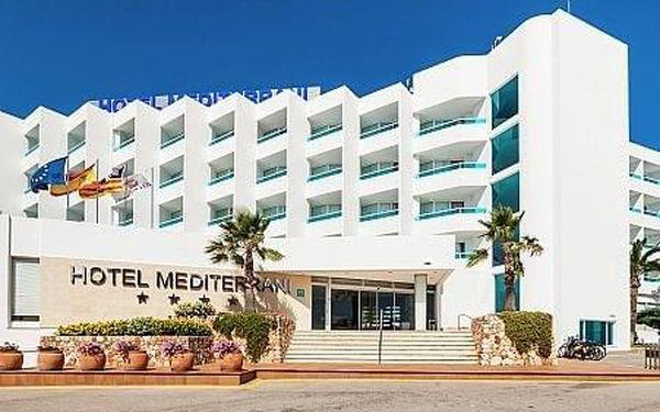 Globales Mediterrani, Menorca, letecky, all inclusive3