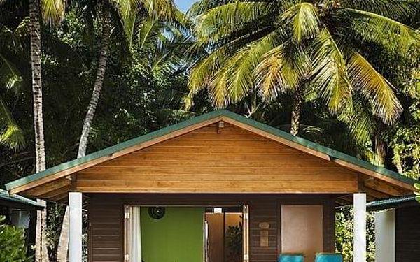 Meeru Island Resort, Maledivy, letecky, all inclusive3