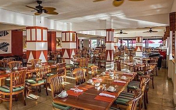 Royal Decameron Caribbean Club, Jamajka, letecky, all inclusive2