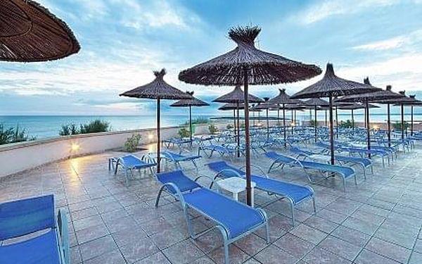 THB Sur Mallorca, Mallorca, letecky, all inclusive4
