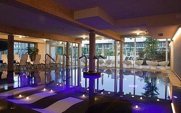 Aqualux Hotel Spa Suite & Terme, Lago di Garda, vlastní doprava, snídaně v ceně3
