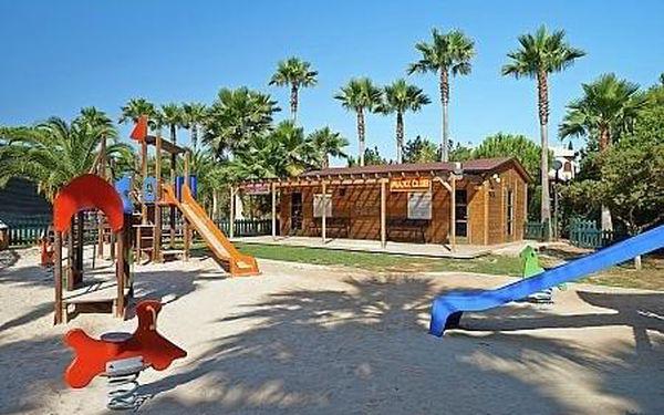 Funtazie Hipotels Mediterraneo Club, Mallorca, letecky, polopenze3