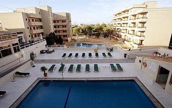 Playa Mar, Mallorca, letecky, all inclusive3