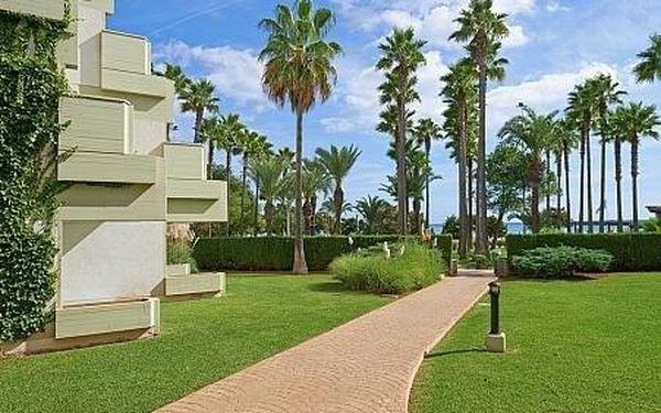 Funtazie & Active Hipotels Mediterraneo Club 10, Mallorca, letecky, all inclusive2
