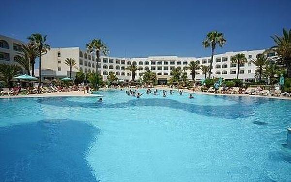 Vincci Nozha Beach & Spa, Tunisko, letecky, all inclusive3