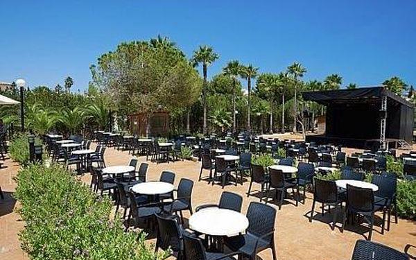 Funtazie Hipotels Mediterraneo Club, Mallorca, letecky, polopenze5