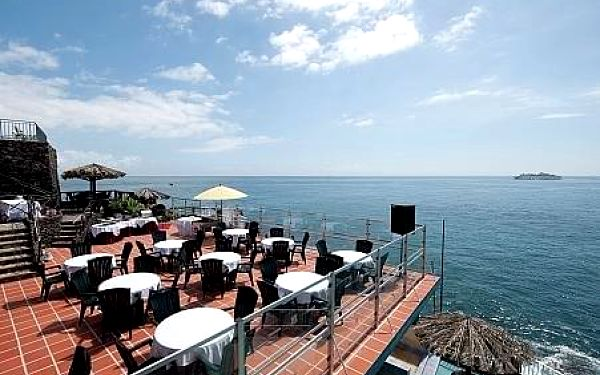 Hotelový komplex Rocamar/Royal Orchid