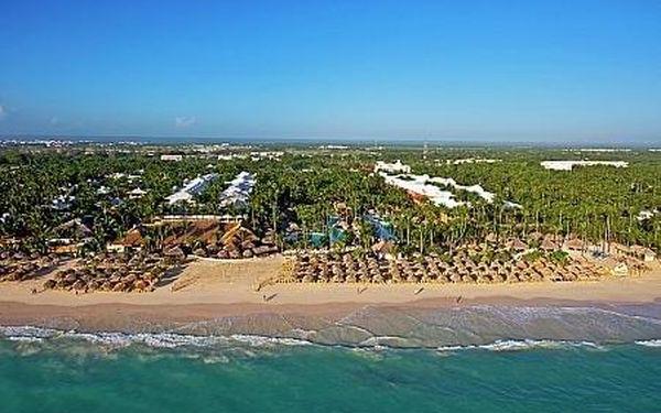 Iberostar Punta Cana, Východní pobřeží, letecky, all inclusive5