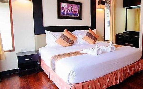 Kacha Resort and Spa Koh Chang, Koh Chang, letecky, snídaně v ceně2