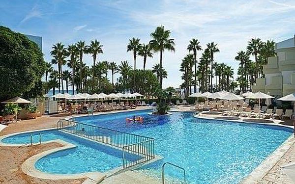 Funtazie & Active Hipotels Mediterraneo Club 10, Mallorca, letecky, all inclusive5