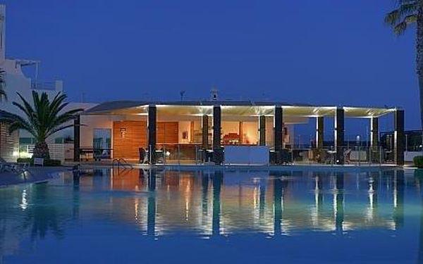 Vincci Nozha Beach & Spa, Tunisko, letecky, all inclusive4