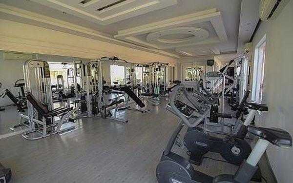 Calimera Akassia Swiss Resort, Egypt - Marsa Alam, letecky, all inclusive2