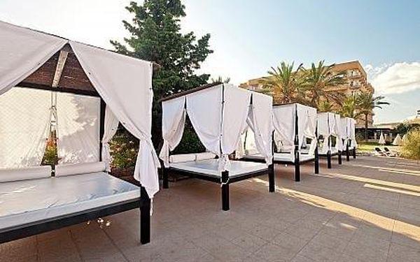 Cala Millor Garden, Mallorca, letecky, all inclusive3