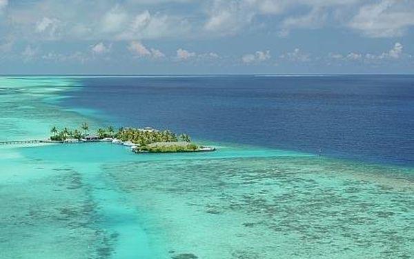 Sun Island Resort & Spa, Maledivy, letecky, plná penze5