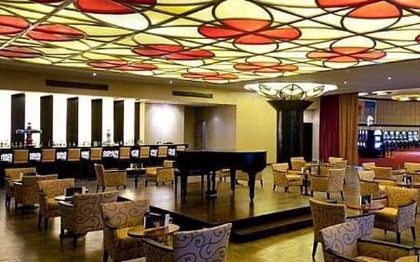 Barceló Bavaro Palace Deluxe, Východní pobřeží, letecky, all inclusive2