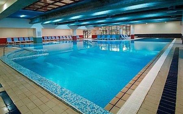 Sol Nessebar Resort (Bay & Mare), Burgas, letecky, all inclusive3
