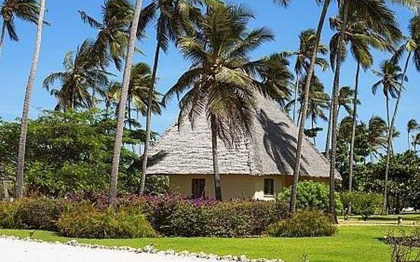 Neptune Pwani Beach Resort and Spa