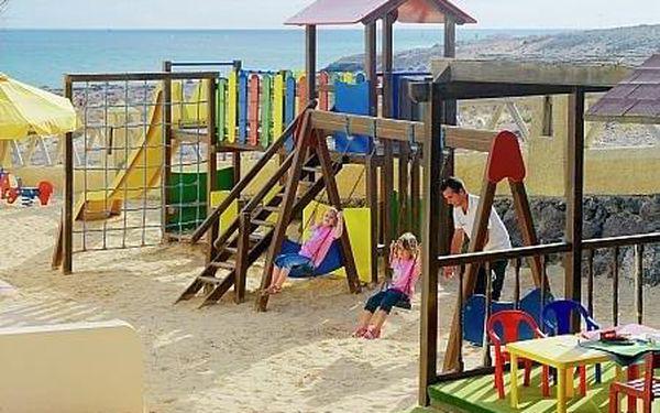 H10 Sentido Playa Esmeralda, Fuerteventura, letecky, polopenze3