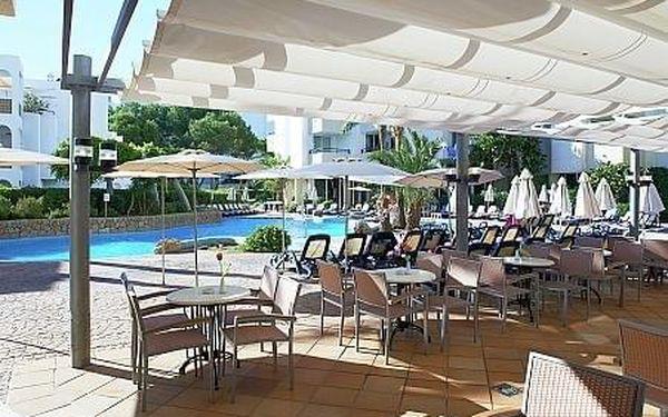 Hipotels Bahía Grande, Mallorca, letecky, snídaně v ceně3