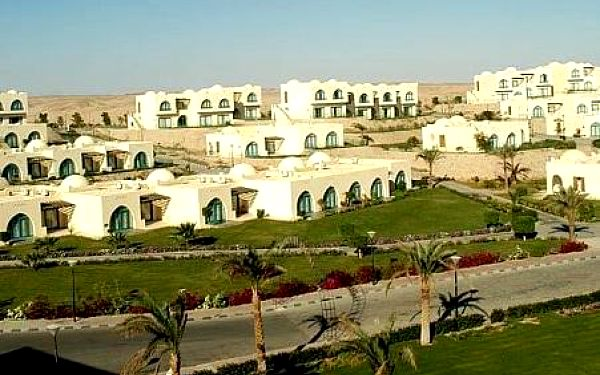 Tia Heights Hotel & Resort, Egypt - Hurghada, letecky, all inclusive3