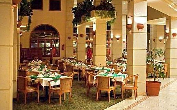 Calimera Akassia Swiss Resort, Egypt - Marsa Alam, letecky, all inclusive3