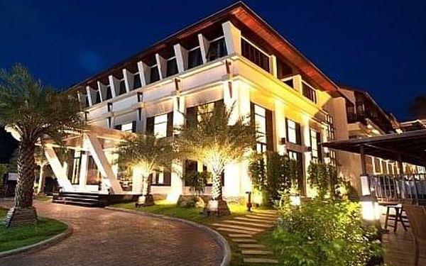 Kacha Resort and Spa Koh Chang, Koh Chang, letecky, snídaně v ceně3