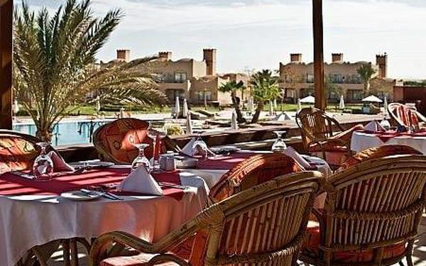 Calimera Akassia Swiss Resort, Egypt - Marsa Alam, letecky, all inclusive4