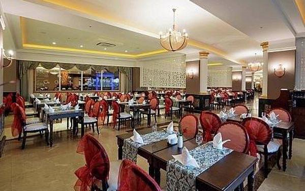 Crystal Sunset Luxury Resort & Spa, Turecká riviera, letecky, all inclusive4