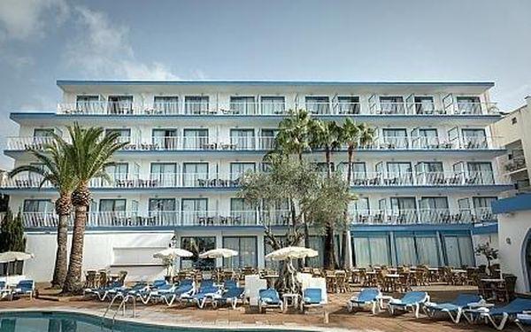 Elegance Vista Blava, Mallorca, letecky, all inclusive3