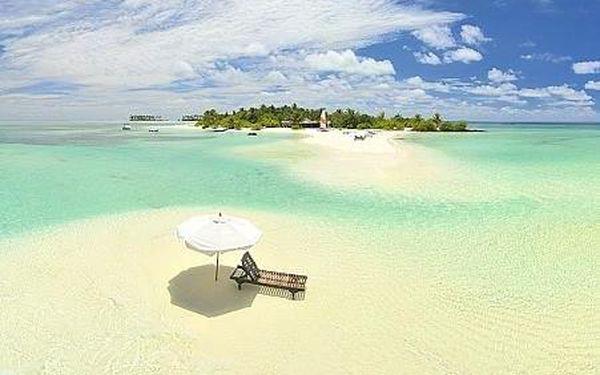 Fun Island Resort, Maledivy, letecky, all inclusive2