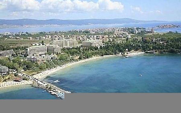 Sol Nessebar Resort (Bay & Mare), Burgas, letecky, all inclusive4
