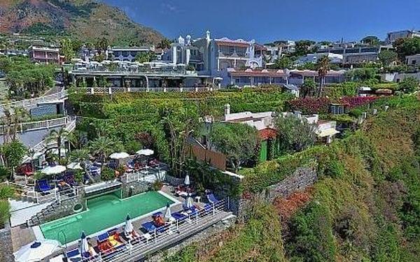 Sorriso Thermae Resort & Spa, Ischia, letecky, snídaně v ceně5