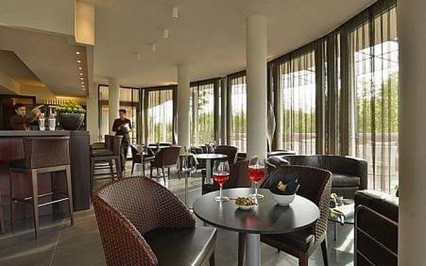 Aqualux Hotel Spa Suite & Terme, Lago di Garda, vlastní doprava, snídaně v ceně4