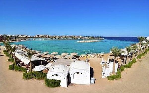 Arabella Azur Resort, Egypt - Hurghada, letecky, all inclusive5
