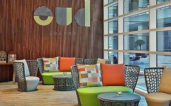 Hotel Doubletree By Hilton Dubai - Business Bay