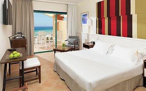 H10 Sentido Playa Esmeralda, Fuerteventura, letecky, polopenze4
